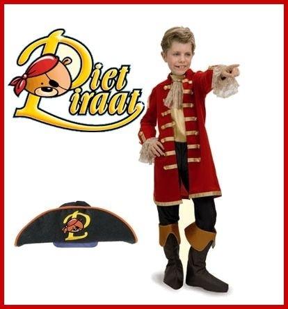 Piet Piraat Pakket 1