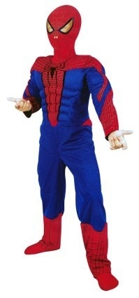 Spiderman Pak Spierballen