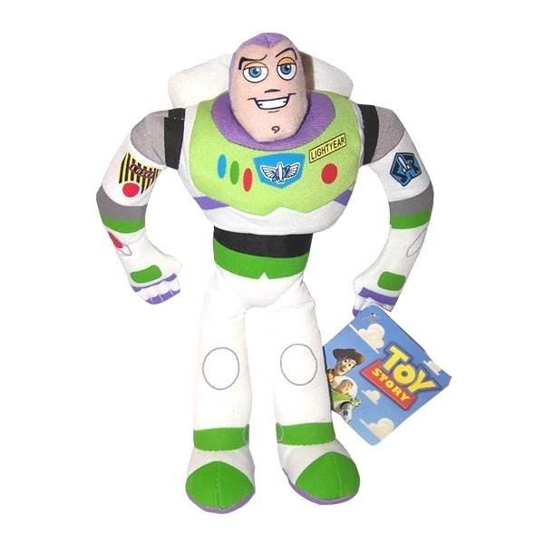 Buzz Knuffel Pop
