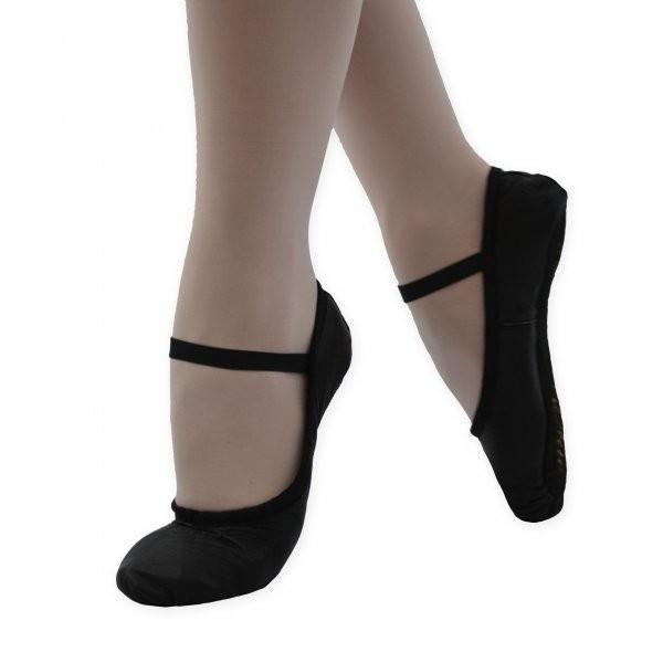 Ballet Schoenen zwart