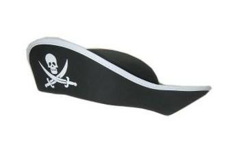 Piratenhoed - sale