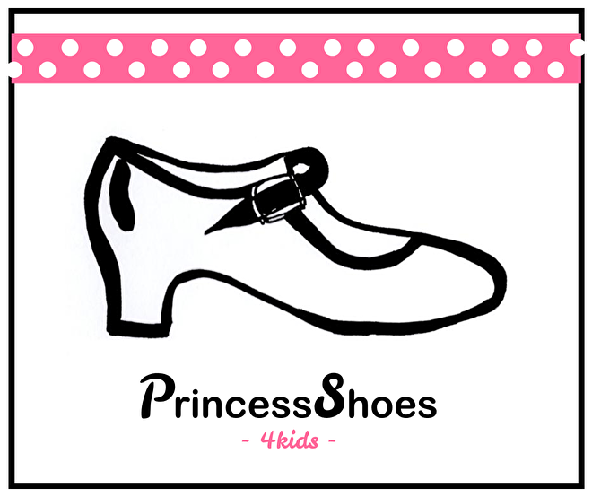 Princess Shoes logo.png