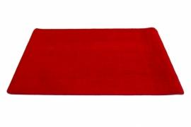 Effen Speelkleed Rood