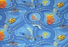 Speelkleed The World of Cars op maat