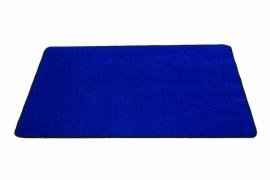 Effen Speelkleed Blauw