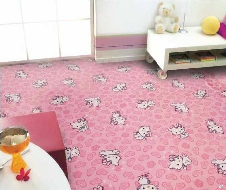 Speelkleed Hello Kitty op maat