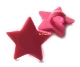 KN513 Roze ster
