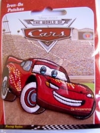Disney Cars rood