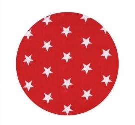 Ster rood 50cm