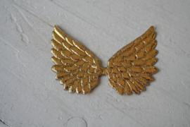 Vleugels goud