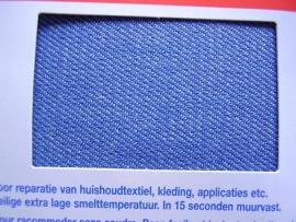 Snelfix2 Reparatie doek licht jeans