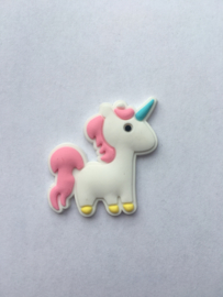 Flatback unicorns wit