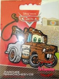 A0307a Disney Cars bruin