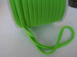 Elastisch ibiza band neon groen