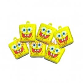 Belletje spongebob