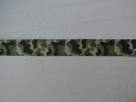 Camouflage band
