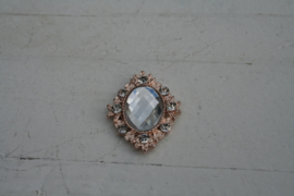 Flatback rhinestone kristal