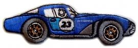 AJ11 Race auto