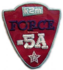 AJ2 Force 5A