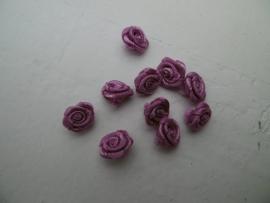 roosje poeder roze 1 cm (10)
