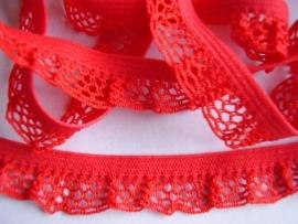 KA77 Kant elastisch rood
