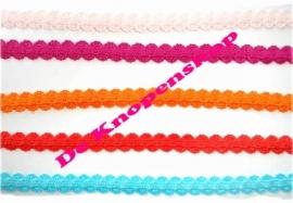 elastisch zigzagband