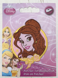 Disney Belle strijk applicatie