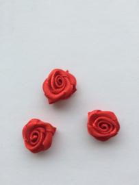 Roosjes rood 1,5cm