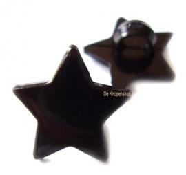 KN512 Zwarte ster