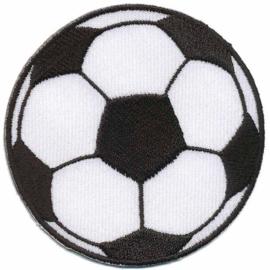 Voetbal 7.5cm