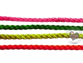 Ibiza band voor haarbandjes, armbandjes, ketting, riem.