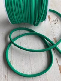 Elastisch ibiza band groen
