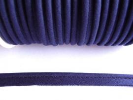 P4 Paspelband marine blauw