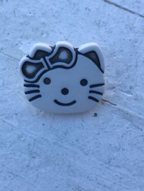 knoop hello kitty wit