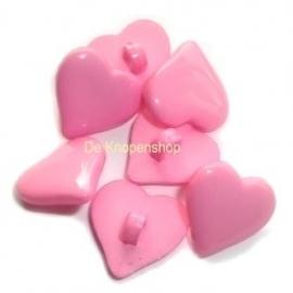 KN574 Hart roze