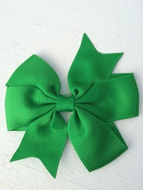 Strik dubbel groen
