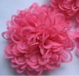 Bloem chiffon bubblegum 7.5 cm