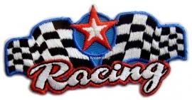 AJ12 Racing & ster