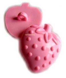 KN263 Roze aardbei