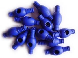 KS7c Koordstoppers blauw 3cm