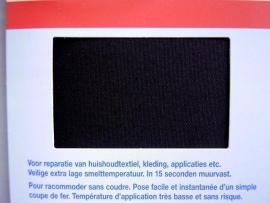 Snelfix1 Reparatie doek zwart