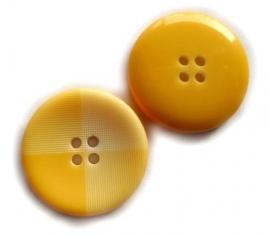 KN450 Ruitje geel