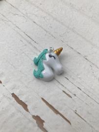 Unicorn bedel mint rechts