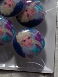 Knoop Disney  Frozen  Anna
