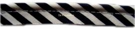 Paspelband marine streep