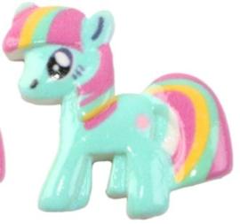 Flatback Pony mint