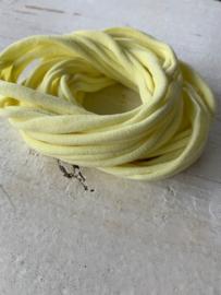Haarbandje nylon bordeaux