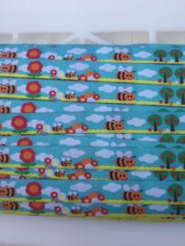 Kinderband bijtjes