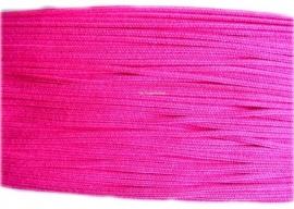 Koord zuurstok roze