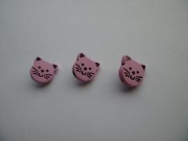 poes roze